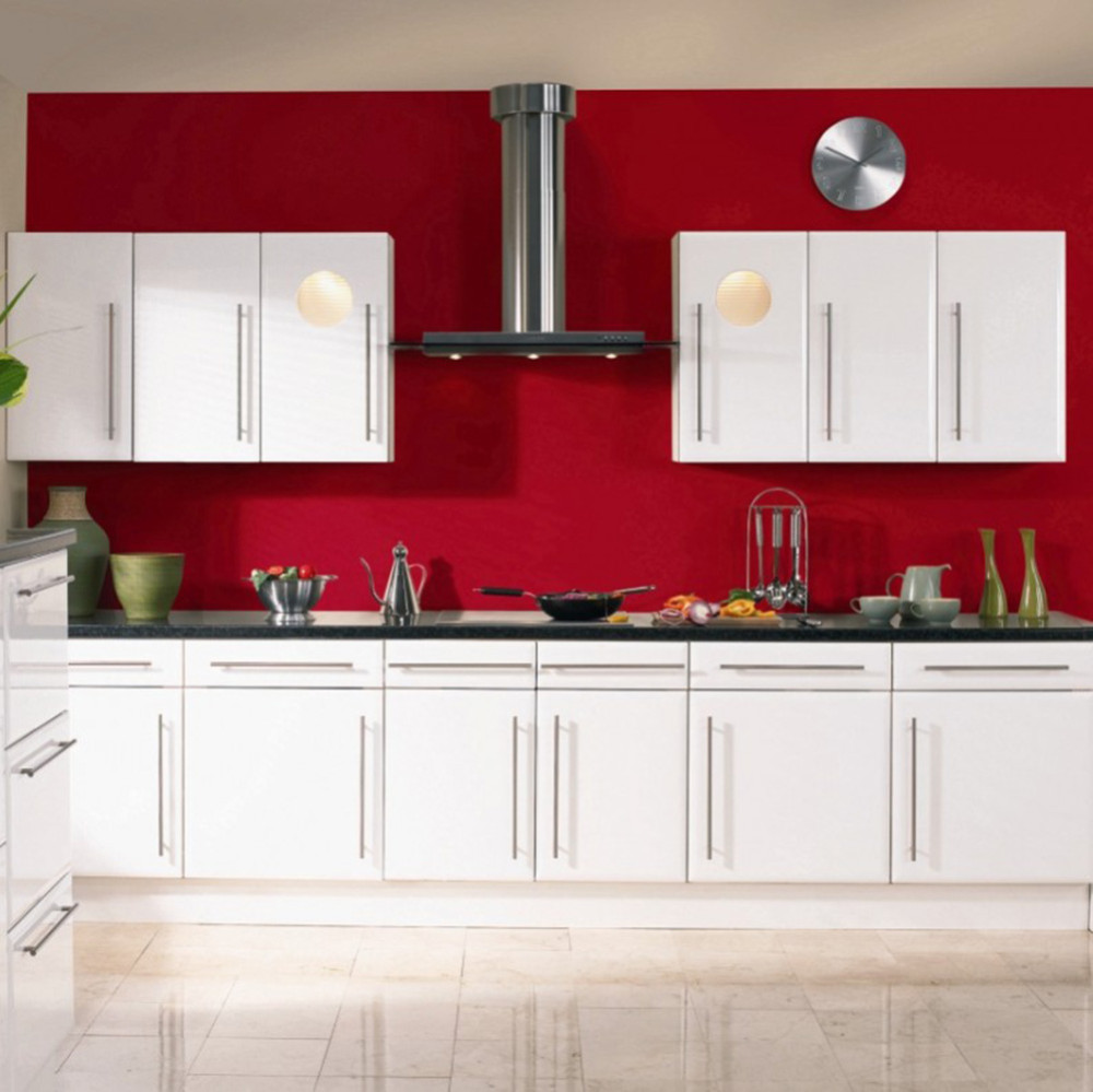 Superior Pvc Kitchen Cabinets, Pvc Kitchen Cabinets Suppliers And Manufacturers At  Alibaba.com