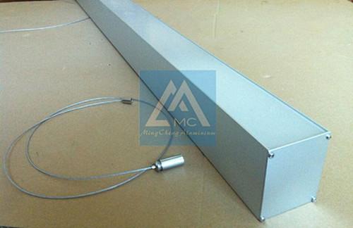 600mm/1200mm/1500mm Ip65 Linear Led Suspended Light