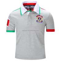 Manufacturers Polo-shirt