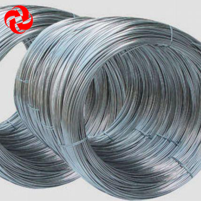 Black Wire Rods - WIRE Center •