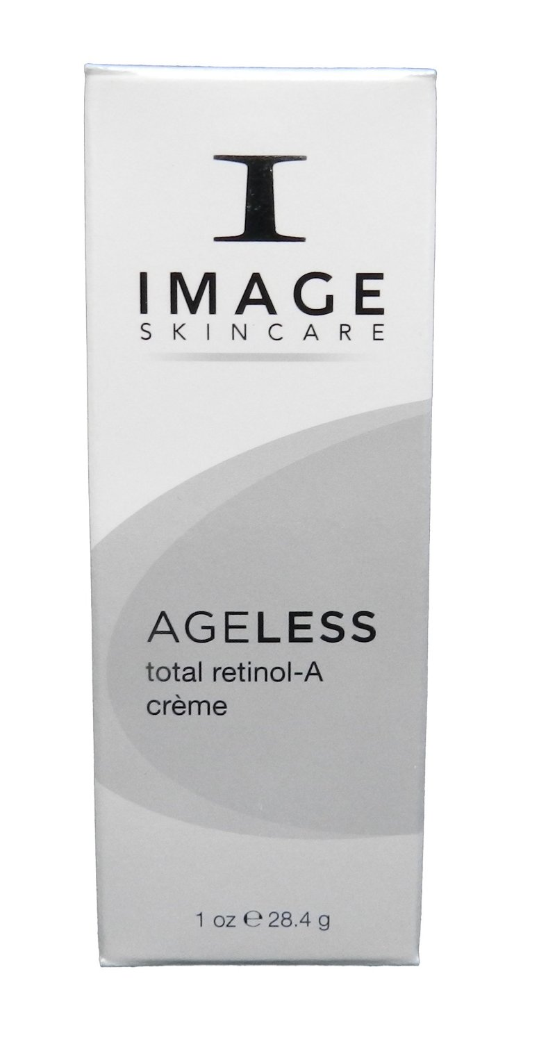 Image Skin Care Ageless Total Retinol A Creme, 1 Ounce