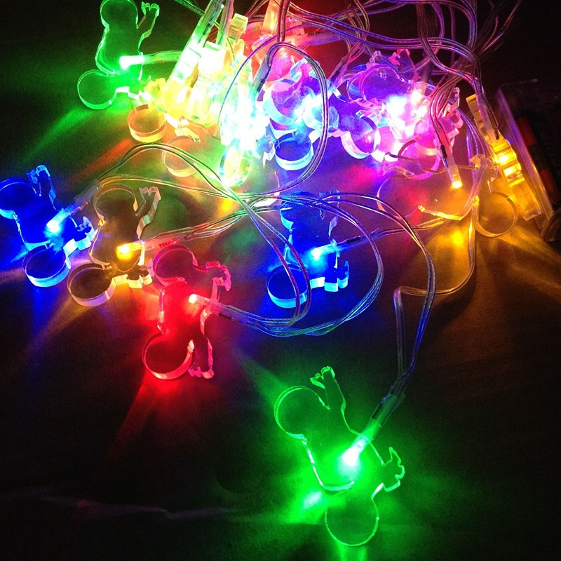 Holiday Decoration Christmas String Motorcycle Led Lights - Buy String Motorcycle Led Lights ...