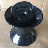 HK199 reels spools for aluminum wire and cable abs material