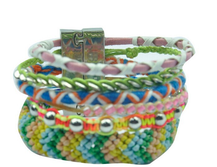 THE MAIN MARKET FOR MEXICO MOOD BRACELETS B799-088