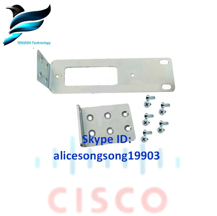 Cisco Isr4221/k9 Router Rack Mount Kit Acs-4220-rm-19 - Buy Router Rack  Mount Kit,Acs-4220-rm-19,Cisco 4221 Router Rack Mount Kit Product on