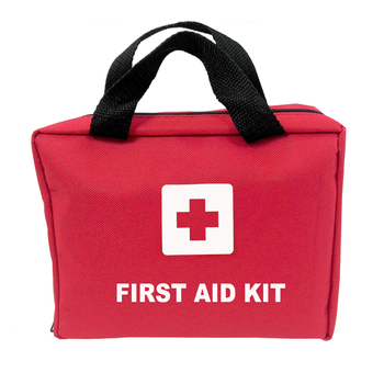 CE FDA Approved Wholesale Waterproof Travel First Aid Kit With Supplies
