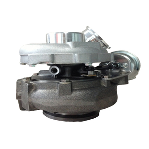 Exhaust Gas Turbocharger, Exhaust Gas Turbocharger Suppliers