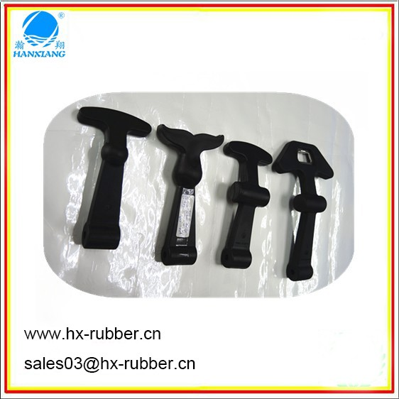 rubber latch 7