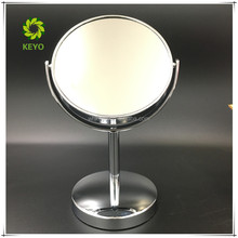2017 desk makeup mirror 1/3X bathroom magnifying mirror custom magnifying mirror