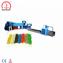 Plastic Recycling Pellet Maken Granulator <span class=keywords><strong>Machine</strong></span>