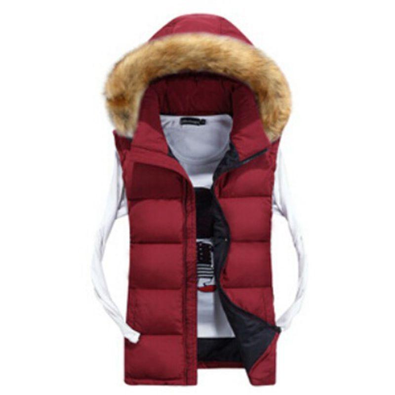 Cheap Mens Vest Winter Find Mens Vest Winter Deals On Line At