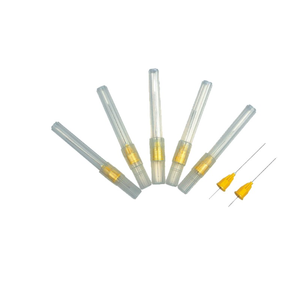 Dental Endo dental irrigation needles