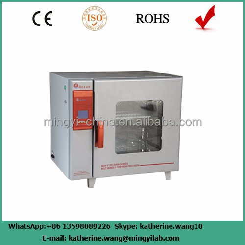 70L drying cabinet and oven with CE,ISO