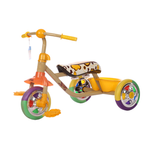 factory sale CE certification steel children tricycle