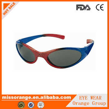 Anime Fancy Kids Sun Glasses Frame