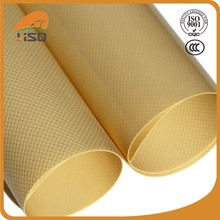 Flame- Retarding Durable Tarpaulin PVC Coated Fabric for Tents
