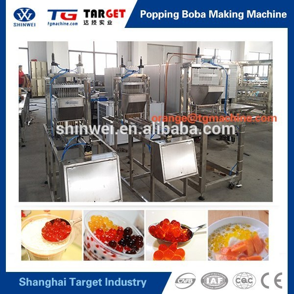 Magic Jelly Ball Popping Boba Machine For Bubble Tea And Ice Cream  Appetizer - Buy Jelly Ball Popping Boba Making,Lolly Pop Ice Cream  Machine,Milk Tea