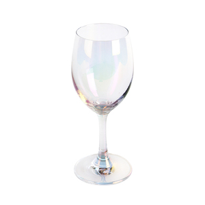 W252 New Promotion Factory Direct Discount Free Sample Goblet Glass