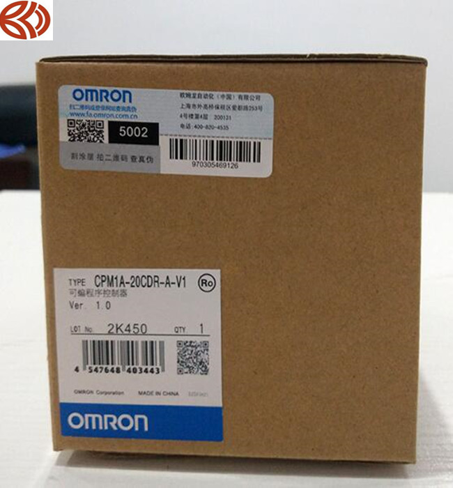 CQM1-OC222 NEW Factory Box OMRON RELAY UPS Red Avail USA Stock