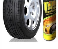 Eco-friendly Car Care Products Tire Shine Wheel Shine