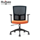 Luxury Swivel Technical Office Ergonomic Mesh Chair With Adjustable Height