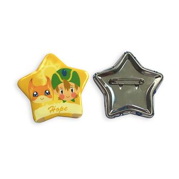 Custom Star Trek Badges Star Shaped Badge Star Badge Metal Badge - Buy  Metal Badge,Star Badge,Star Shaped Badge Product on Alibaba com