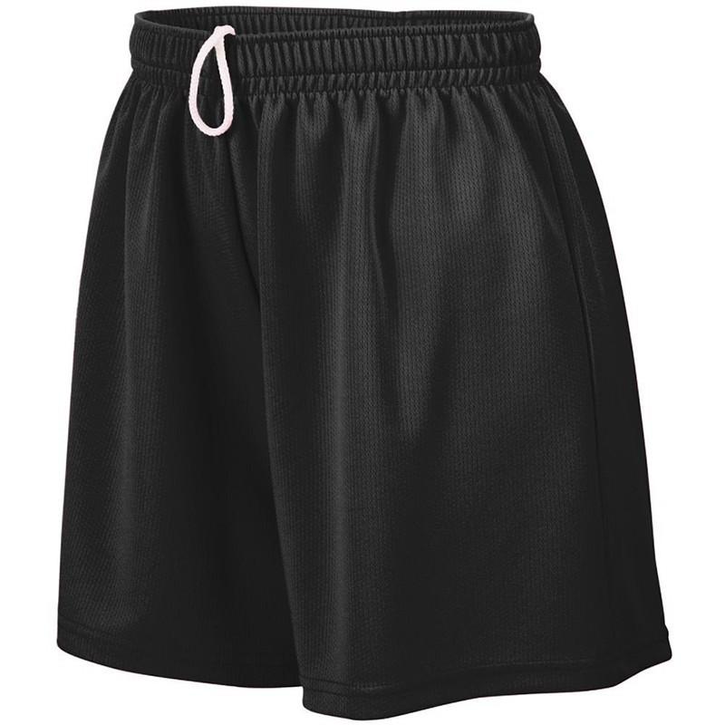 Ecoach Wholesale OEM Sportswear Wicking Mesh Shorts Baseball Soccer Wear Elastic Waistband Double needle hemmed Trousers