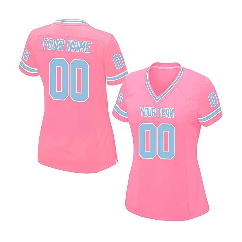 - Nombre Buy Escuela Personalizado Secundaria Rosa Jersey Fútbol Rosa Color Equipo Logotipo Bordado La Uniformes ropa Rosa Número De camiseta|Jabesblog (Comply With My Weblog On Twitter @jabesblog3000)