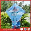 2016 new diamond kite easy flying kites for sales