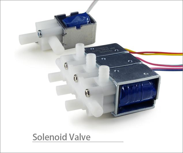 Lift Automatic Door Lock Push Linear Solenoid Sdt-2551s