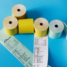 Thermal ATM/POS Machine Paper Roll 80X70mm