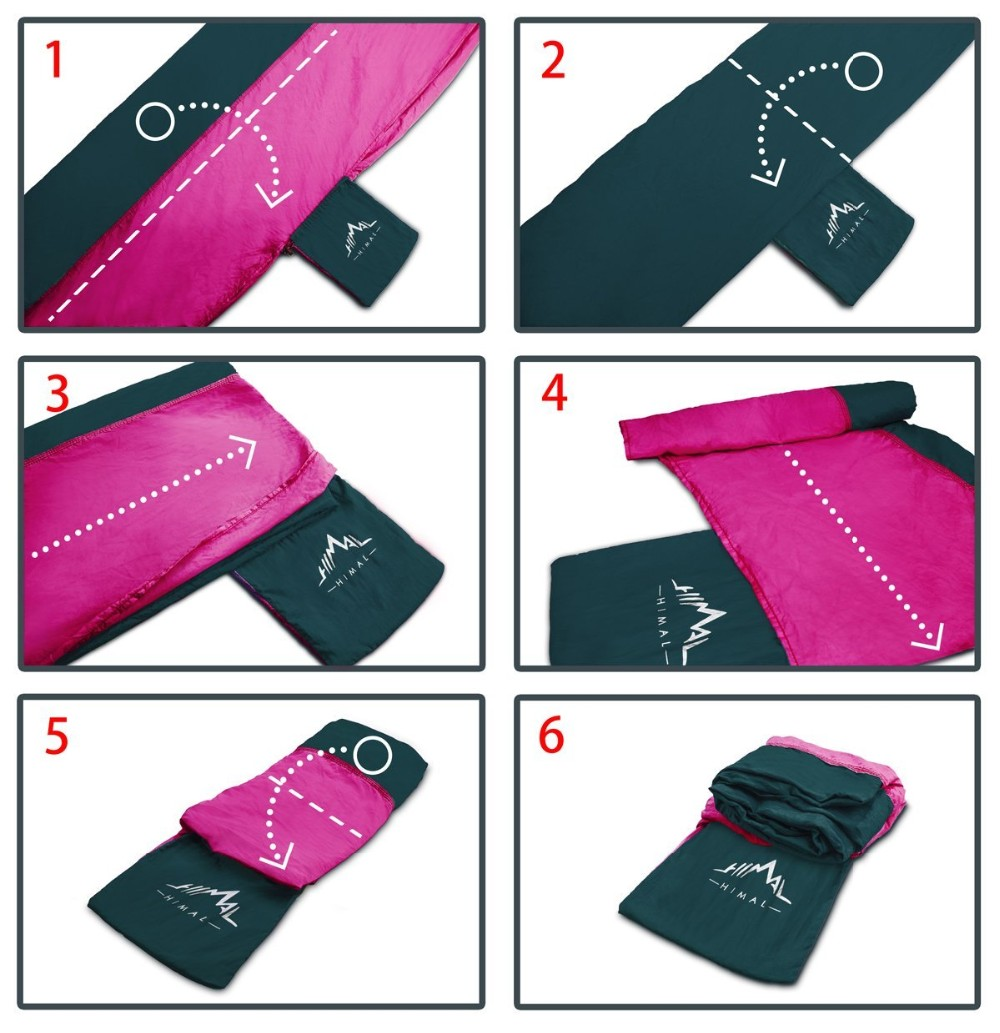 Features Light Nylon Fabric 107