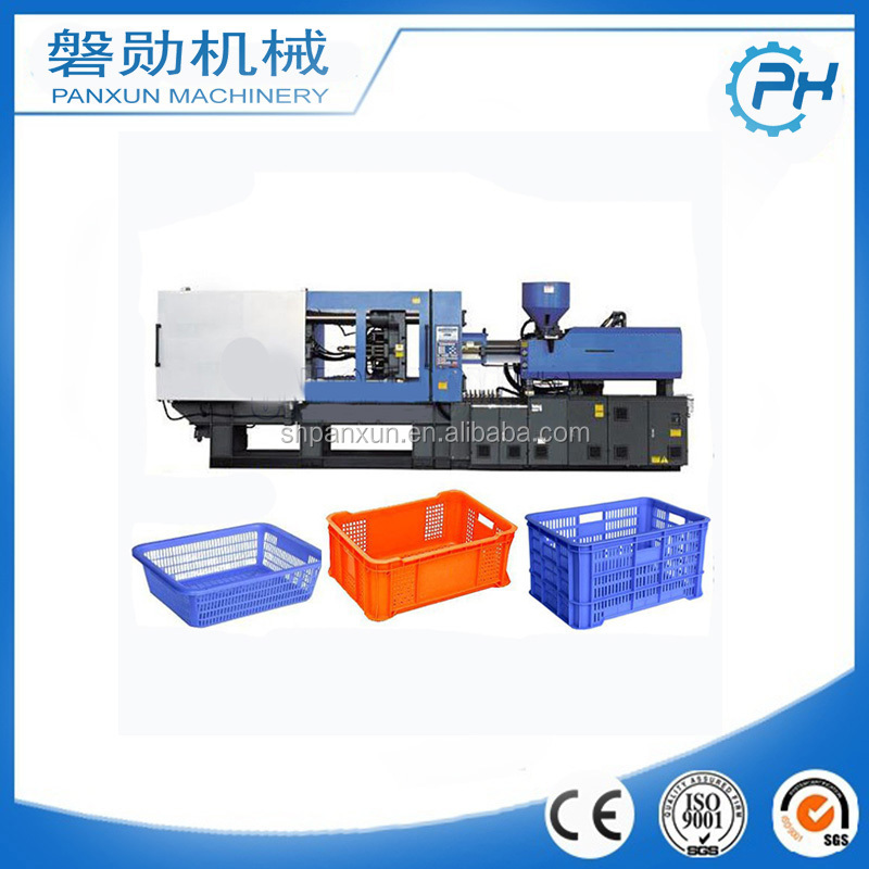 200T plastic cup making injection molding machine