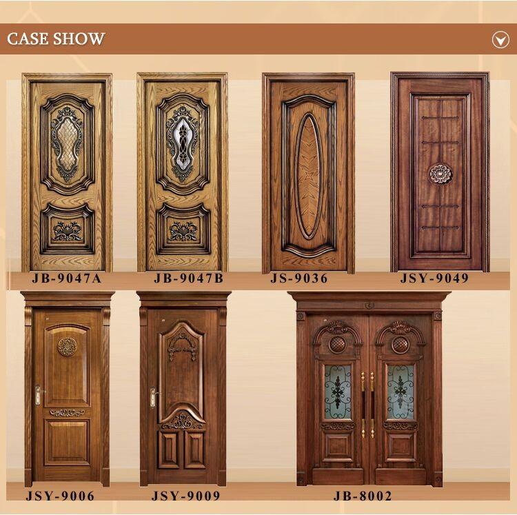 Half Door Designs one and half door design solid wood apartment door European Solid Wooden Door Style Main Entrance Door Design One And Half Door