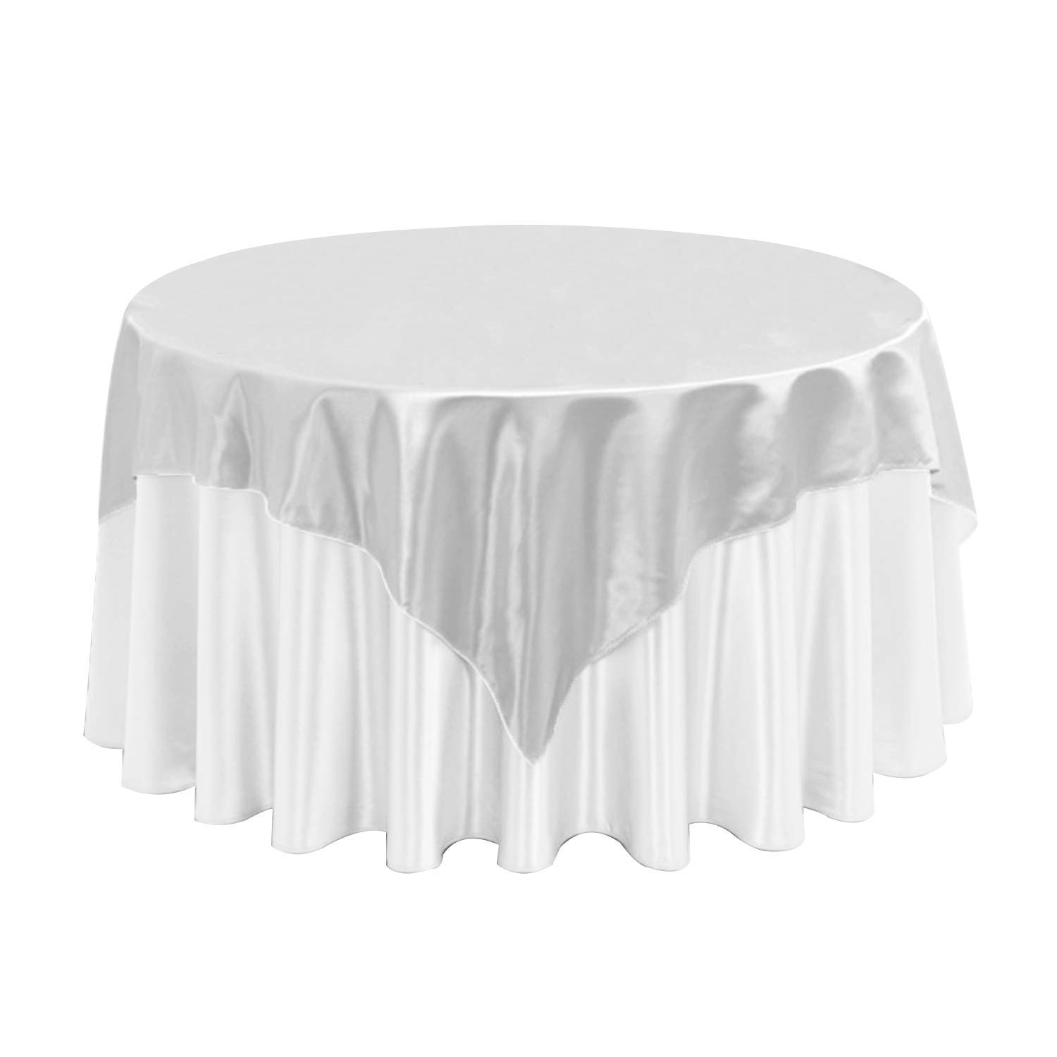 Get Quotations Tablecloths Table Cover Washable Cloth Linen Dinner Kitchen Home Decor Top Overlay For