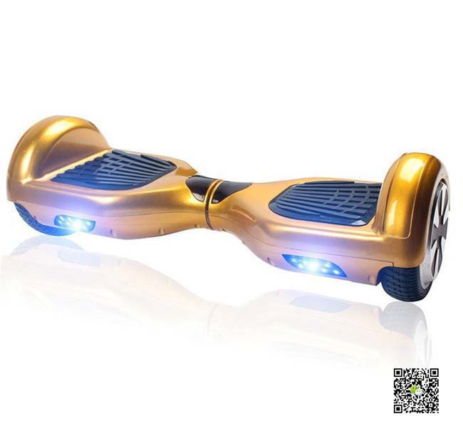 Hot sales best price 6.5 inch smart balance scooter two wheel hoverboard