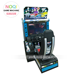 LCD initial d stage 3 arcade machine,big screen car racing game vehicle driving simulator