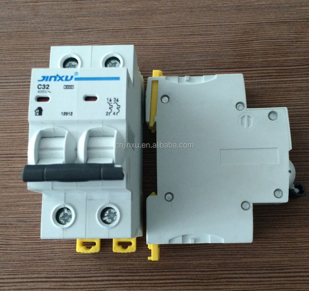 Hot sale minature circuit breaker 40A 25A