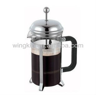 caf percolateur fran ais caf presse cafeti re machine. Black Bedroom Furniture Sets. Home Design Ideas