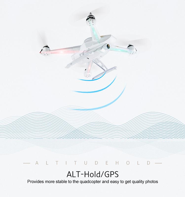 8. T23_Navi_RC _Drone_GPS_1080P_5.8G_FPV_Aerial_RC_Quadcopter