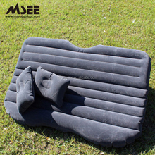 Holiday Travel Inflatable Custom Air Mattress For Bed Children Car