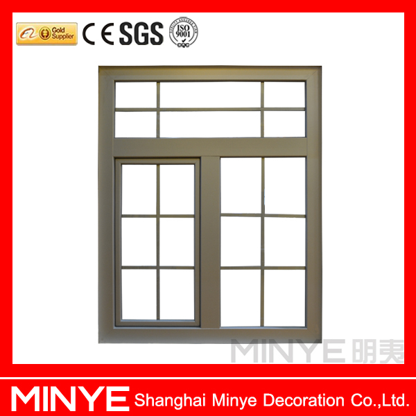 Modern china house windows cheap price steel window grill for Modern zen window grills design