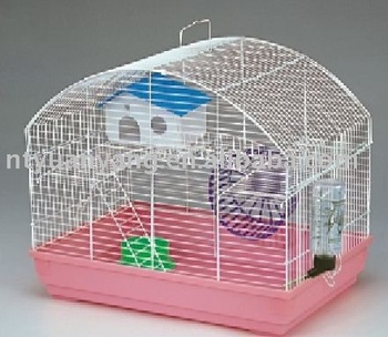 wire metal Hamster Cage rat cage rabbit cage hotsale