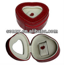 Precious Heart Shape Thanksgiving Gift Box For Mother