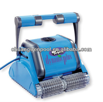 High Quality Remote Control Swimming Pool Cleaner