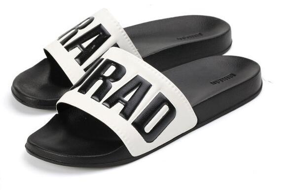 Men Pu Sandal And Slipper Slippers Men