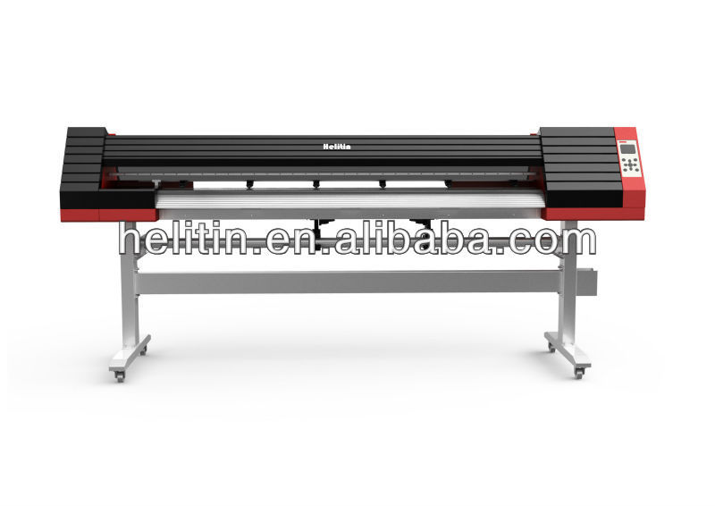 DX5 head large format eco solvent flex plotter sublimation inkjet printer inkjet plotter