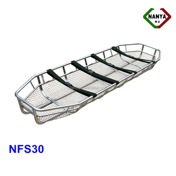 Nfs30 Ferno Stretchers Rescue Hospital Stretcher Prices Stainless ...