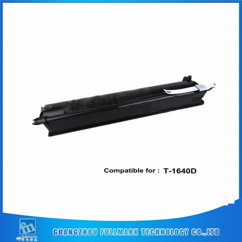 compatible toner cartridge T-1640(5K/12K/24K) for e-studio 163/165/166/167/203/205/206/207/237