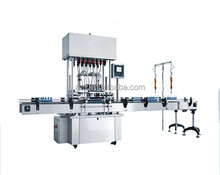 detergent/shampoo/cosmetic liquid filling machine